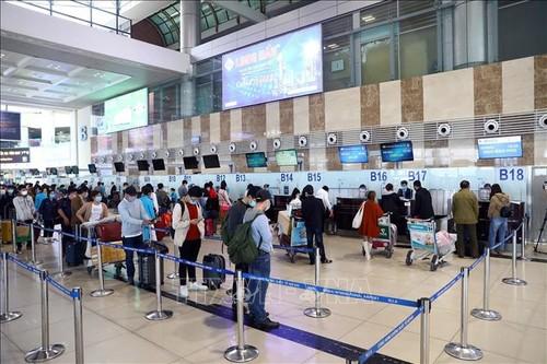 Lê Thi Thu Hang : Relancer le tourisme en fonction de la pandémie - ảnh 1