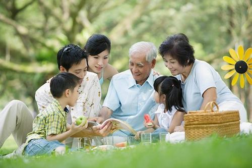 Le rôle de la famille dans le développement national - ảnh 2