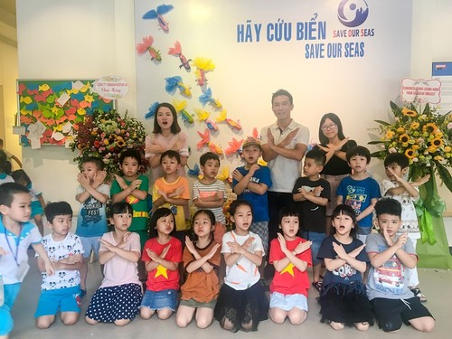Photo exhibition 'Save our seas': Only action brings changes! - ảnh 5