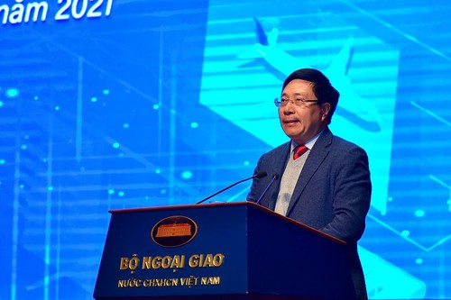 Foreign Ministry to make greater efforts to protect Vietnam's sea and islands sovereignty - ảnh 1