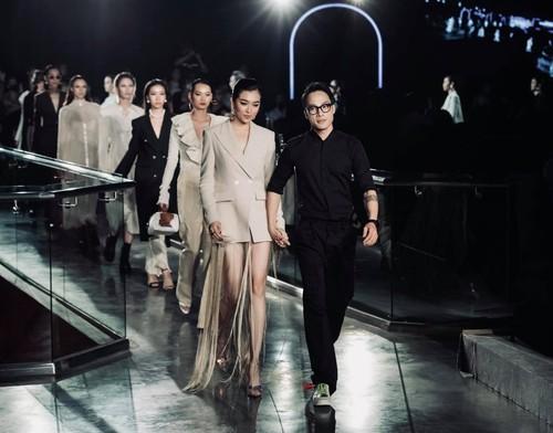 Fashion designer Le Lam dreams of promoting Vietnam's unique fashions to the world - ảnh 5