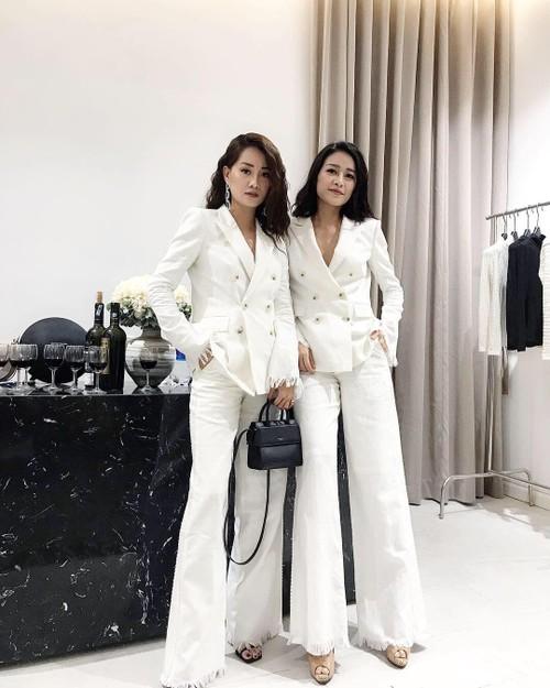 Fashion designer Le Lam dreams of promoting Vietnam's unique fashions to the world - ảnh 4