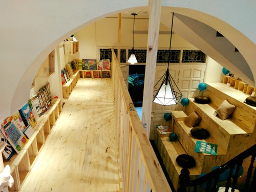 Mia Bookhouse - more than just a house full of books! - ảnh 3