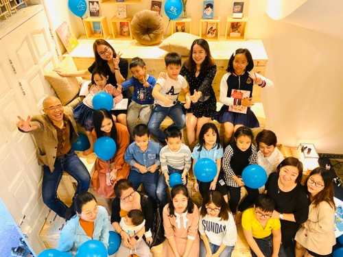 Mia Bookhouse - more than just a house full of books! - ảnh 4