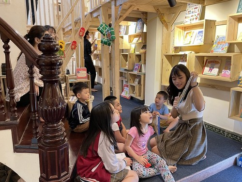 Mia Bookhouse - more than just a house full of books! - ảnh 1