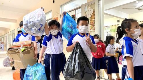 International Children's Day celebrated in COVID-19 - ảnh 2