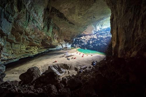Travel website reveals top 10 best Vietnamese national parks - ảnh 1