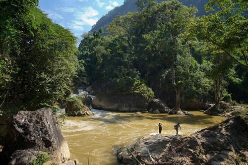 Travel website reveals top 10 best Vietnamese national parks - ảnh 6