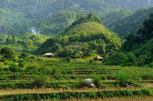 Travel website reveals top 10 best Vietnamese national parks - ảnh 8