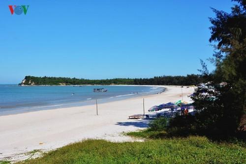 Dix destinations pour les vacances d'été au Vietnam - ảnh 1