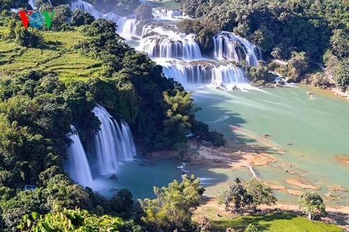 Dix destinations pour les vacances d'été au Vietnam - ảnh 3