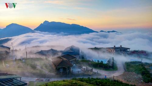 Dix destinations pour les vacances d'été au Vietnam - ảnh 6