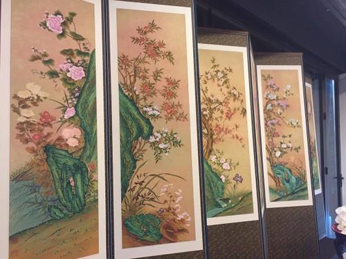 Minhwa - A Folk Art That Touches The Soul Of The Korean People  - ảnh 3