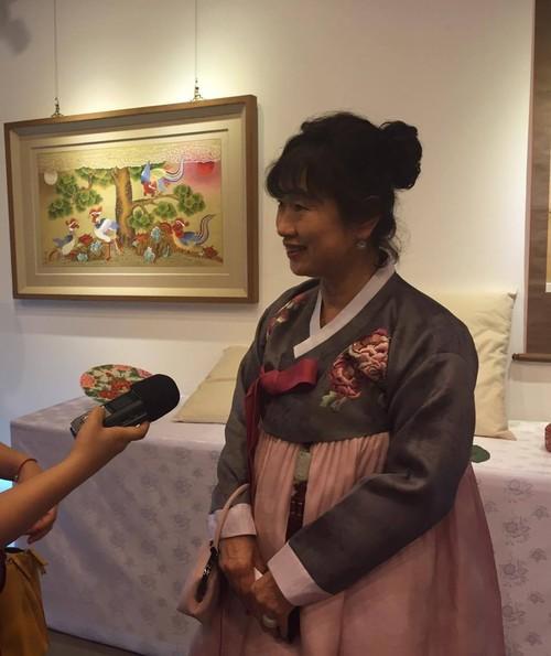 Minhwa - A Folk Art That Touches The Soul Of The Korean People  - ảnh 2