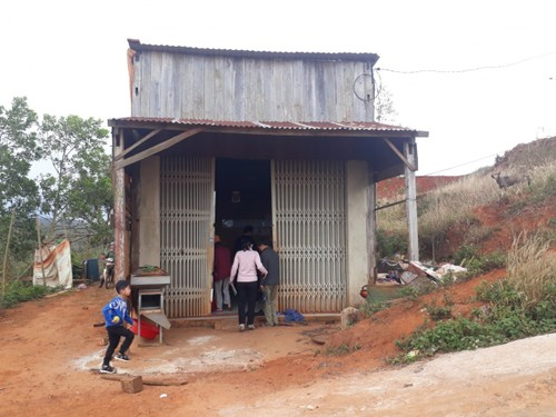 Party members in Dak Nong involve in poverty reduction - ảnh 1