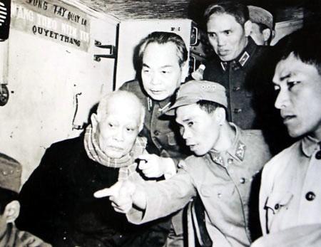 Ton Duc Thang, Vorbild über revolutionären Geist und volksnah - ảnh 2