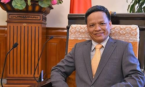 Der erste Vietnamese in der Völkerrechtskommission der UNO - ảnh 1