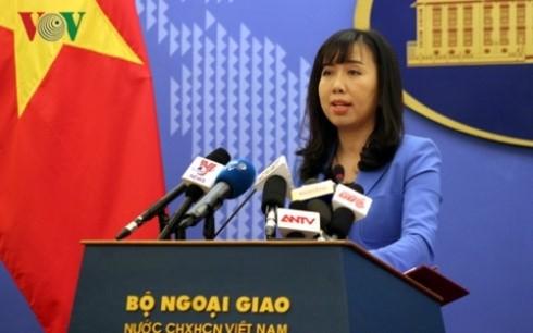 Die USA bewerten die Menschenrechte in Vietnam nicht objektiv - ảnh 1