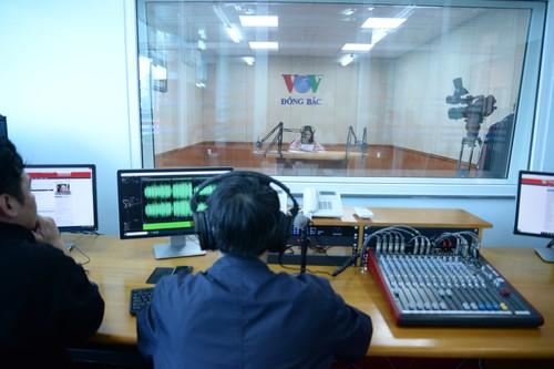 Sendungen in der Sprache der Minderheitsvolksgruppen Tay und Nung im Radio VOV - ảnh 1