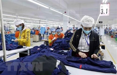 Exportation: un chiffre d'affaires de 130 milliards de dollars pour les 5 derniers mois - ảnh 1