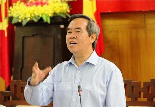 Cân Tho fait le bilan de 15 ans de développement - ảnh 1