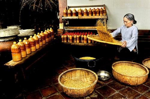 Tuong: Vietnamese fermented soybean jam - ảnh 1