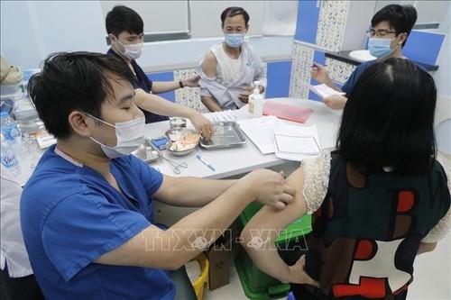 285 neue Covid-19-Fälle in Vietnam - ảnh 1