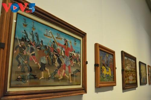 Museum Asia Tenggara – Tempat yang Hubungkan Kebudayaan-Kebudayaan ASEAN - ảnh 3