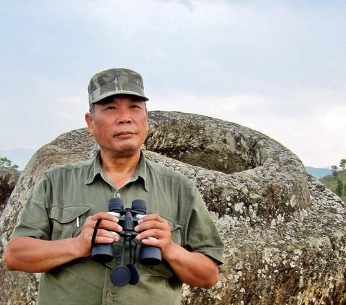 Xiangkhoang, Laos – Tempat yang Terukir dengan Jejak Usia Muda dari Prajurit Vietnam - ảnh 2