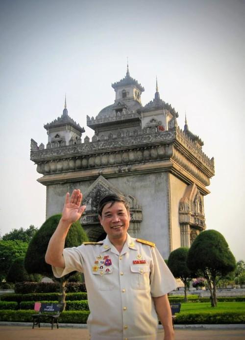 Xiangkhoang, Laos – Tempat yang Terukir dengan Jejak Usia Muda dari Prajurit Vietnam - ảnh 3
