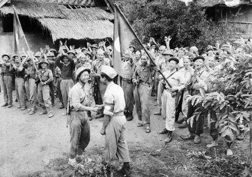 Kenangan akan Solidaritas Aliansi Pertempuran Vietnam-Laos Selalu Berada di Hati Warga Dua Negeri - ảnh 1
