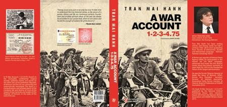 老报人陈梅幸及其 《1-2-3-4.75战争档案》的成功之路 - ảnh 1