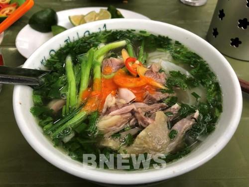 河粉日:弘扬越南美食 - ảnh 1