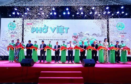 河粉日:弘扬越南美食 - ảnh 2