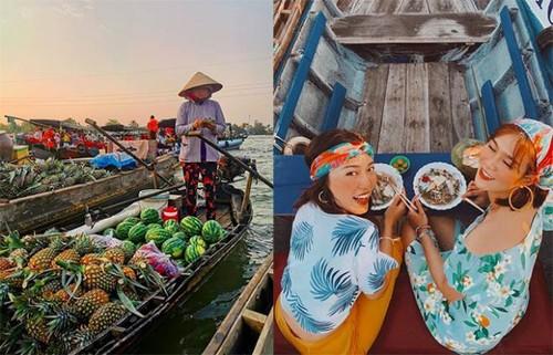 2021年初吸引游客的越南旅游胜地 - ảnh 11