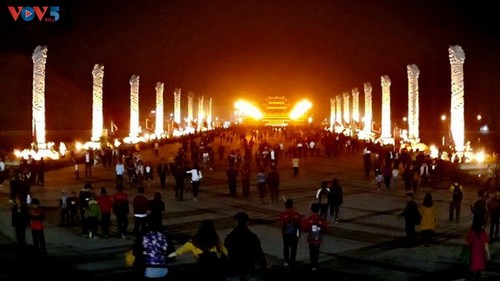 2021年初吸引游客的越南旅游胜地 - ảnh 3