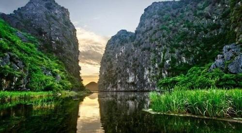 2021年初吸引游客的越南旅游胜地 - ảnh 6