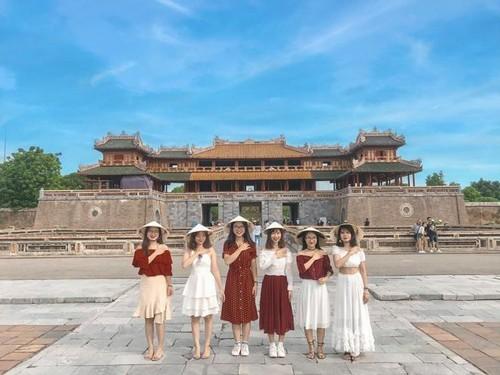 2021年初吸引游客的越南旅游胜地 - ảnh 7