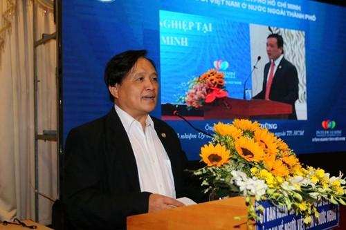 海外越南企业为越南商品进入欧洲市场搭建桥梁 - ảnh 2
