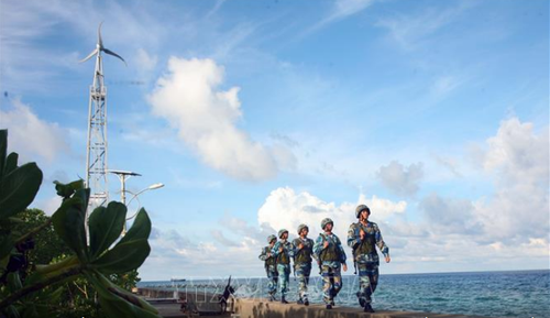 Vietnam marks 45th Liberation Day of Truong Sa archipelago - ảnh 1
