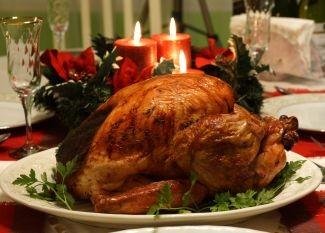 Canadian Thanksgiving  - ảnh 3
