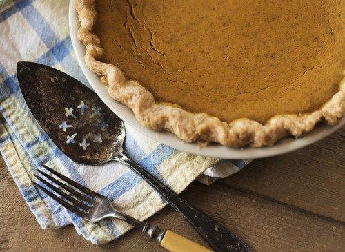 Canadian Thanksgiving  - ảnh 2