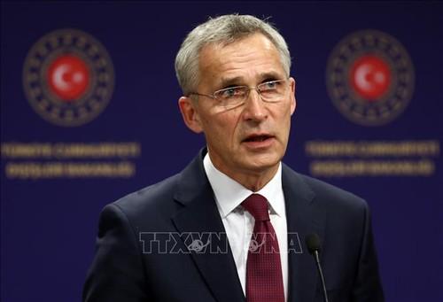 NATO calls for Nagorno-Karabakh ceasefire - ảnh 1