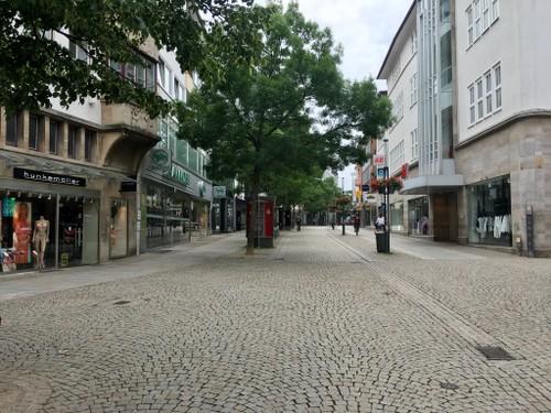 Germany's Closed Sundays - ảnh 3