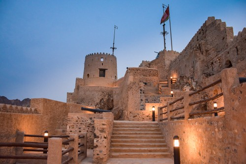 Things you should know about Oman - ảnh 1