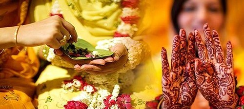 Pakistan's traditional wedding celebration and ceremony   - ảnh 1