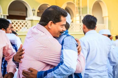 Eid Al-Adha, the Festival of Sacrifice, in Oman - ảnh 2