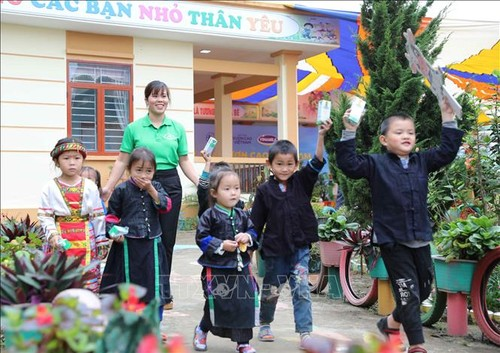 National Action Program for Children in the 2021-2030 period approved - ảnh 1