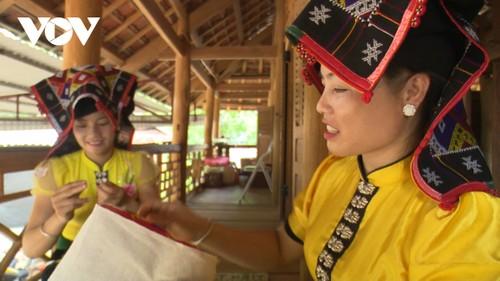 Son La acts to preserve Thai culture - ảnh 1