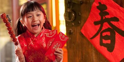 Changes in China's Spring Festival celebration - ảnh 3